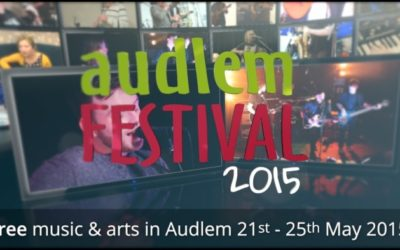 Audlem's 15th Annual Music Festival