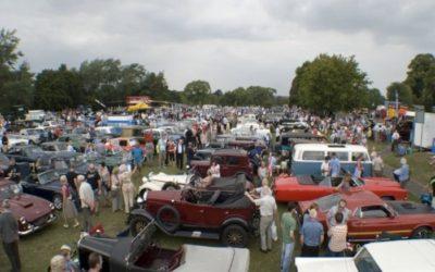 Audlem Festival of Transport